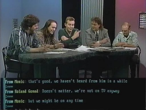 The cyberpunk.live chat screen